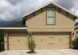About us garage door service american overhead door for Garage door repairs palm coast fl
