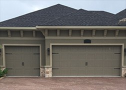 Commercial garage doors ormond beach fl daytona beach fl for Garage door repair st augustine fl