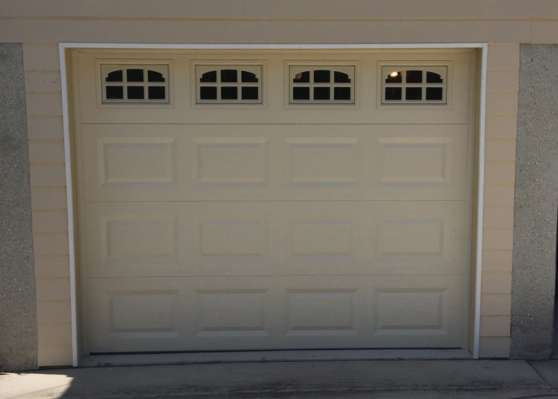 New Garage Doors | Deltona, Florida