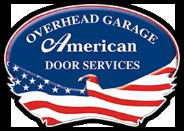 American Overhead Door Servics Logo