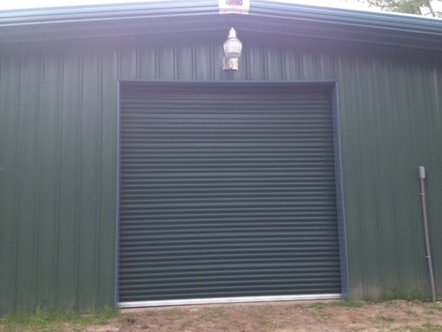 Commercial Garage Doors Ormond Beach Fl Daytona Beach Fl