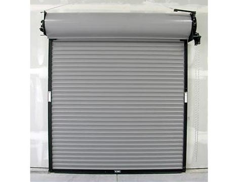 Rolling Garage Door Palm Coast Fl Commercial Garage Doors