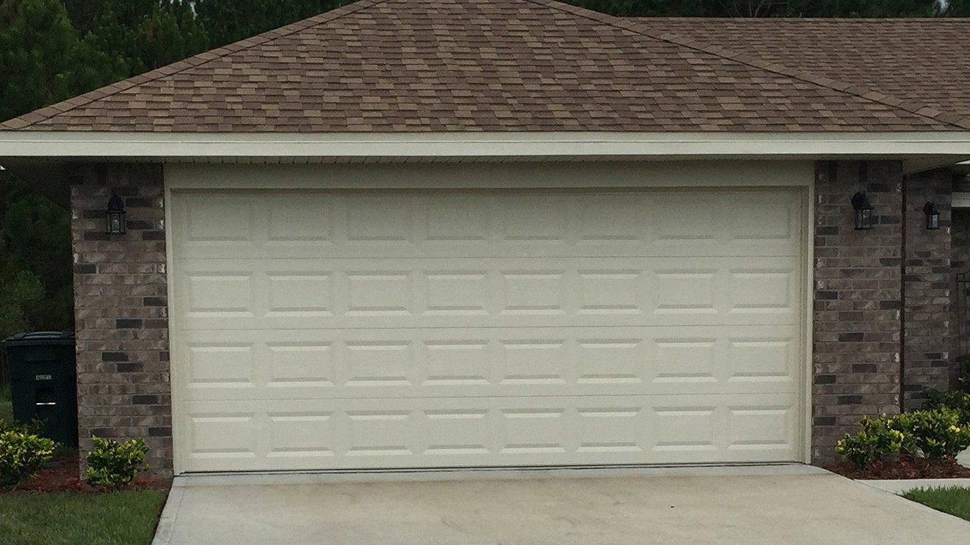 768 #51573A Garage Door Installation Flagler County Volusia County save image Garage Doors Installers 37771366