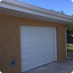 Commercial garage doors ormond beach fl daytona beach fl for Garage door repair deltona fl